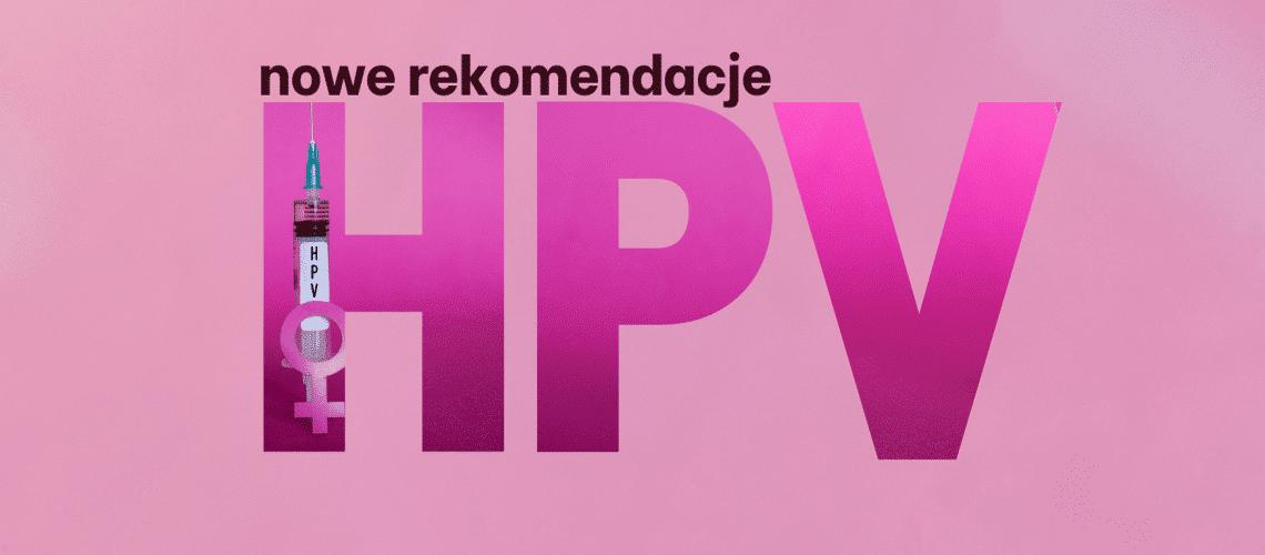 hpv zmiany na szyjce macicy